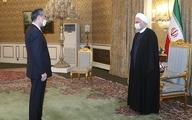 واکنش رسانه نزدیک به عربستان به سند همکاری ۲۵ ساله ایران و چین: زنگهای خطر در ریاض به صدا درآمده