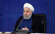 روحانی  |   در مناطق آزاد تنها نیستیم؛ در حال رقابت با کشورهای منطقه هستیم