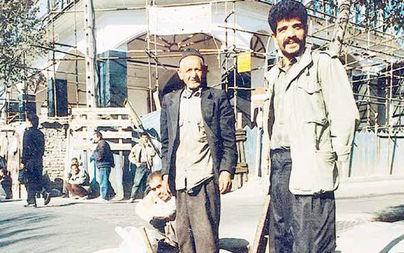 روزگار نامراد ۴۰ هزار کارگر فصلی در تهران