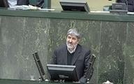 مطهری: پیشنهاد میکنم طائب وزیر اطلاعات شود