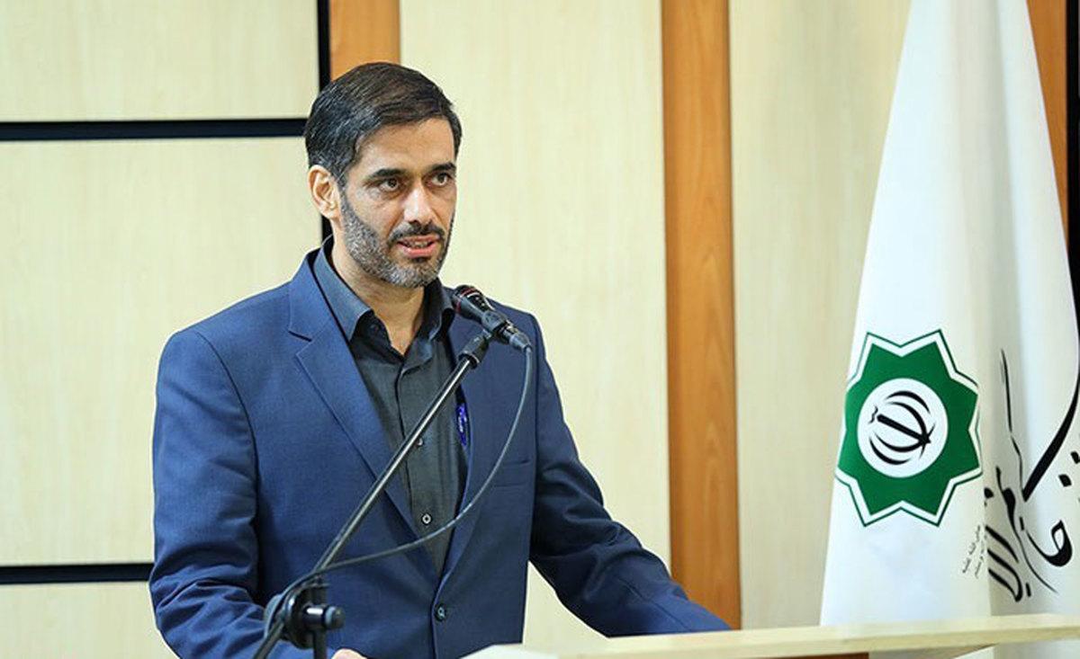 انتخابات ۱۴۰۰  |  امتیاز مثبت و برگ برنده سردار سعید محمد فاش شد