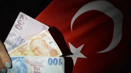 تاکتیک ترکیه برای جذب پول
