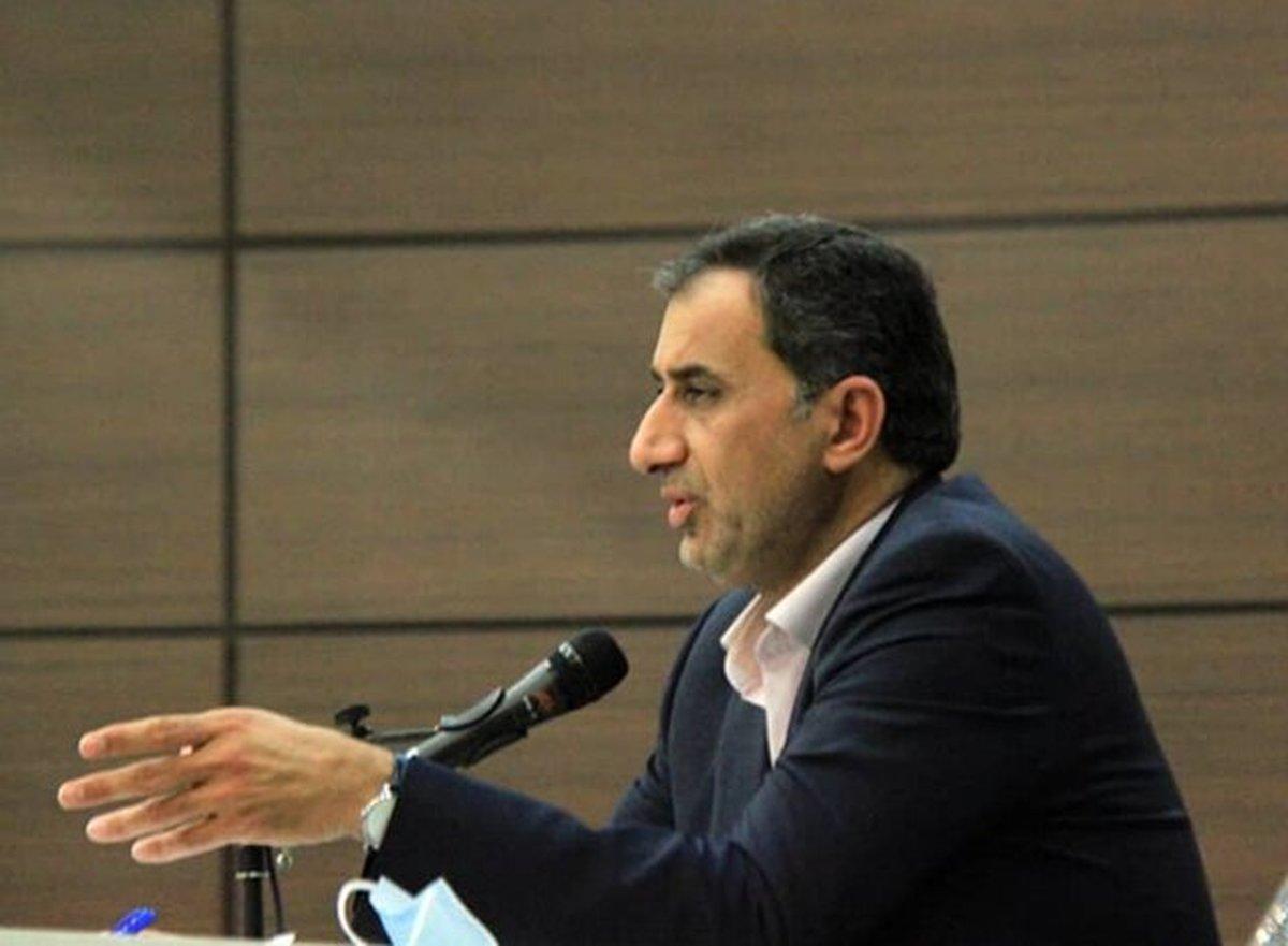 مجمع نمایندگان به فکر حل مشکلات ورزش خوزستان است | استقلال اهواز باید از بلاتکلیفی خارج شود