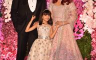 جشن عروسی فرزند ثروتمندترین مرد آسیا