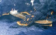 نقد مردمشناسانه به برخورد چینیها با نفتکش ایرانی  جان انسان برای چینیها اهمیت ندارد