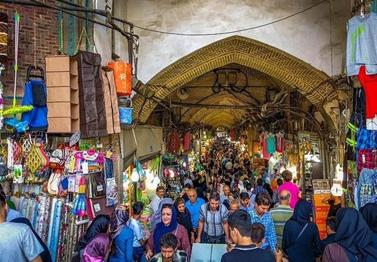 ایرانیان سختی را تحمل می کنند ولی تسلیم دشمن نمی شوند