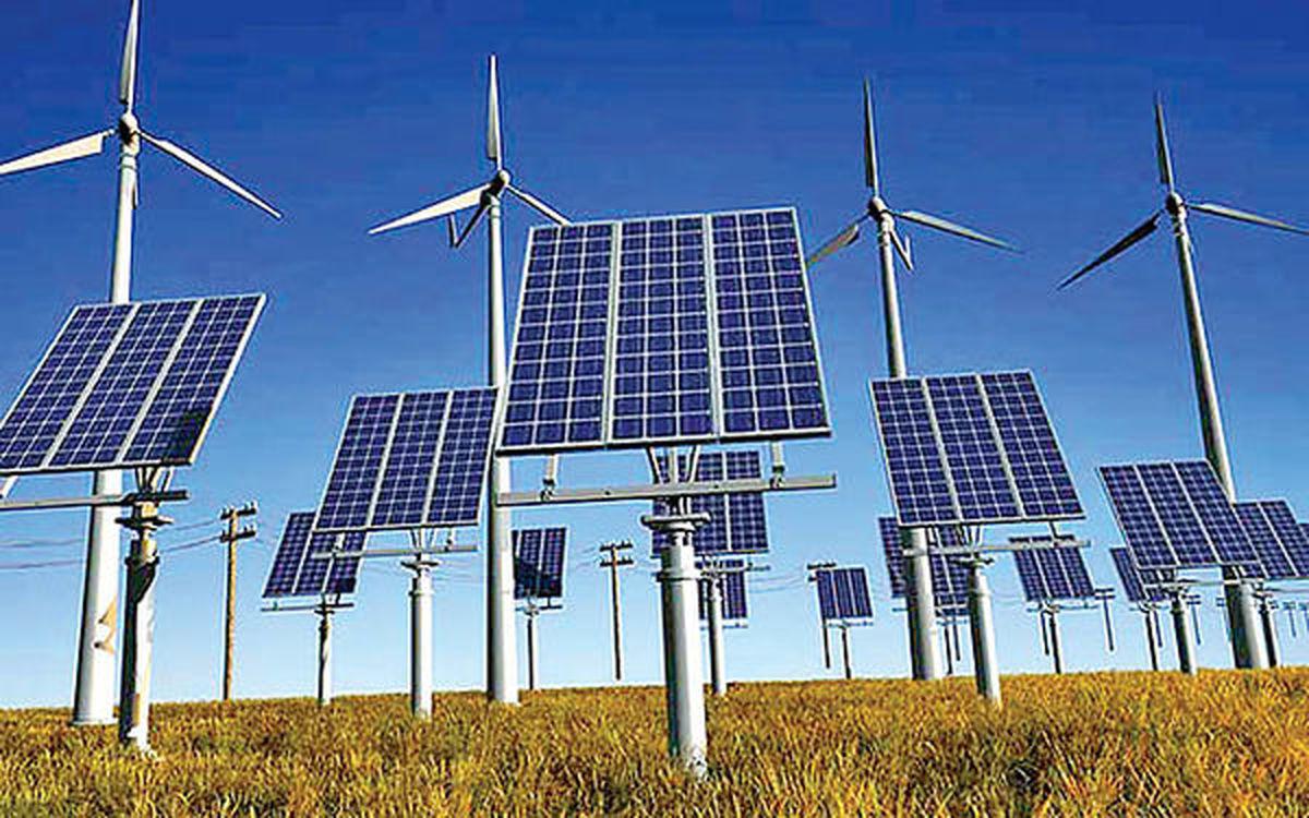 رشد ۵۰ درصدی انرژی تجدیدپذیر تا ۲۰۲۴