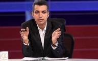 گزارش عادل فردوسیپور در بازی ایران و عراق؟ دروغ است این خبر اما واقعیت ندارد.