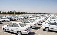 دوپینگ خودروسازان با فروش نقدی