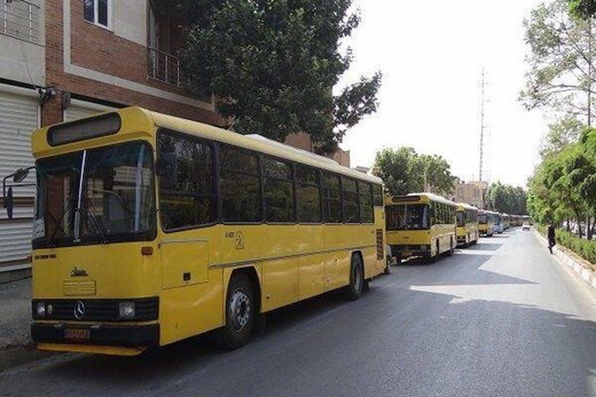 اطلاعیه معاونت حمل و نقل و ترافیک شهرداری تهران در پی افزایش قیمت بنزین
