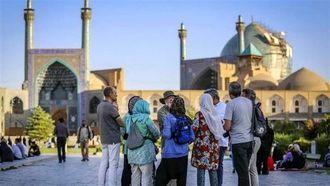 وزیر میراث فرهنگی: ایران دومین کشور دنیا در سرعت رشد جذب گردشگر است