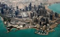 دوحه: اینکه عربستان، خبر پیشنهاد حمله به قطر را تکذیب نکرده، نشان می دهد که ماجرا حقیقت داشته