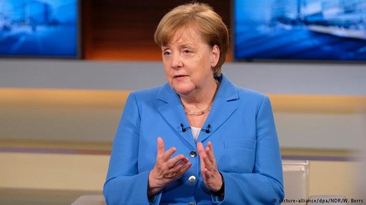 صدراعظم آلمان:امیدواریم توافق هستهای ایران همچنان شانس داشته باشد