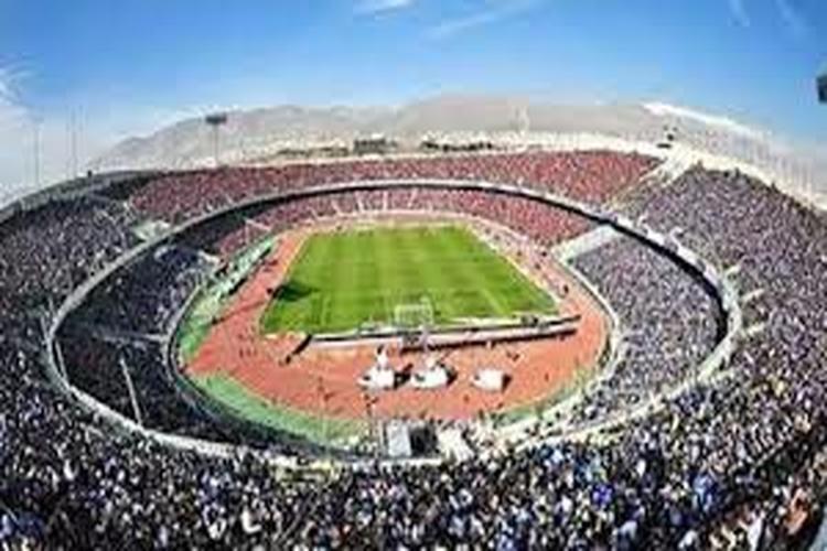 آبستراکسیون در لیگ برتر فوتبال!