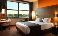 نرخ هتلها تا ۳۰ درصد افزایش یافت