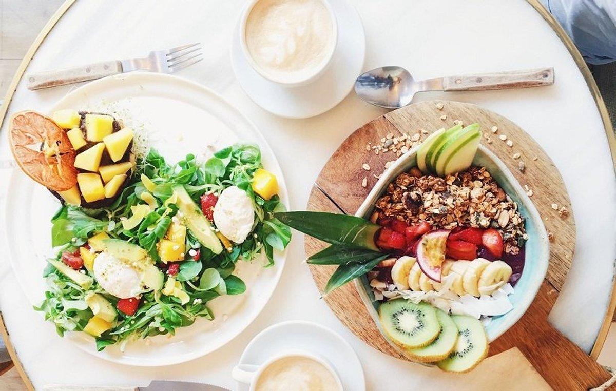 طرز تهیهی ۱۰ صبحانهی گیاهی متنوع و جدید