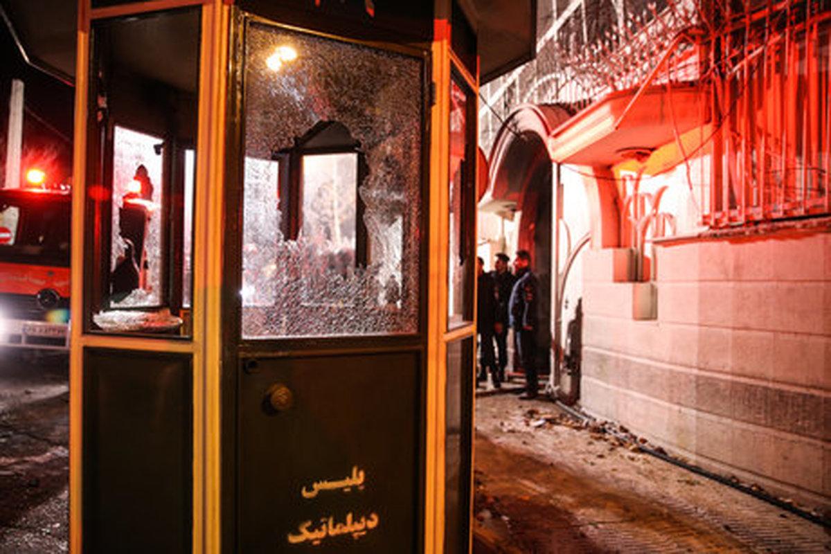 معاون دفتر روحانی: بخش خصوصی قربانی حمله به سفارت عربستان شد