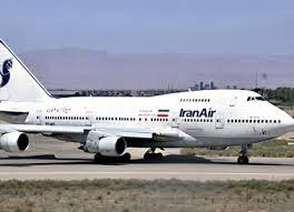 پروازهای ایرانایر از لندن به تهران آغازمیشود