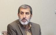 عضو هیئت نظارت بر مطبوعات  |   اگر اقدام «روزنامه تهران تایمز» مغایر با مصالح کشور باشد قطع به یقین هیئت بی تفاوت نخواهد بود