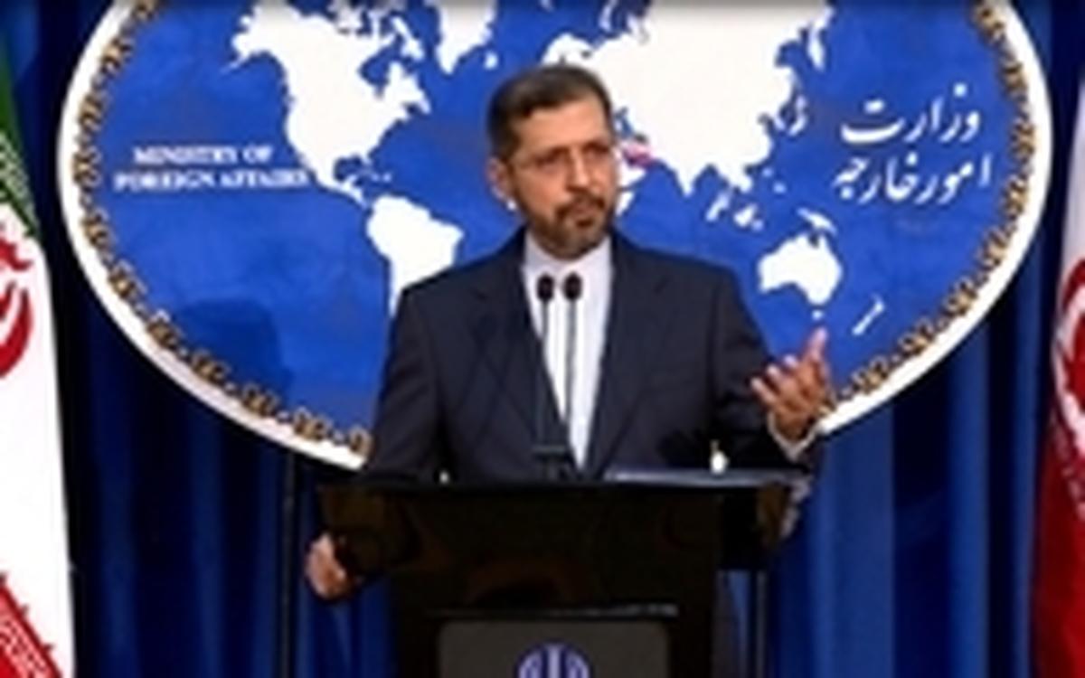 سخنگوی وزارت خارجه: افغانستان باید عاری از افراطی گری بشود