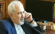 تاکید وزرای خارجه ایران و سوئد بر همکاری در خصوص سانحه هواپیما