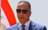 نخستوزیر عراق    تمرکز گفتوگو با آمریکا بر خروج نیروهای این کشور از عراق