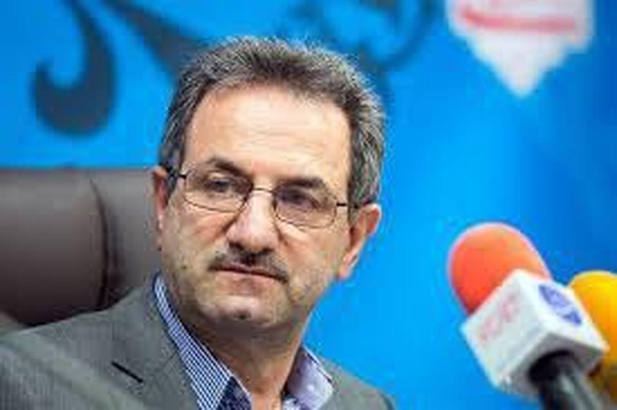 حدود ۱۰ نفر از فوتی های روزانه کرونا مربوط به استان تهران است