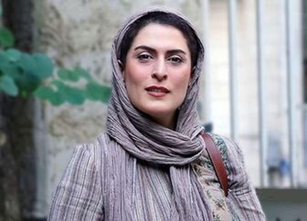 سلفی ماشینی بهناز جعفری +عکس