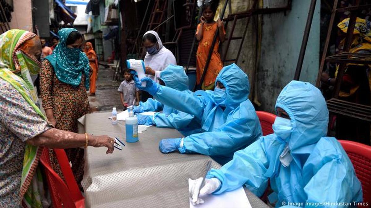 آمارمبتلایان به کرونا در هند طی یک روز رکورد زد