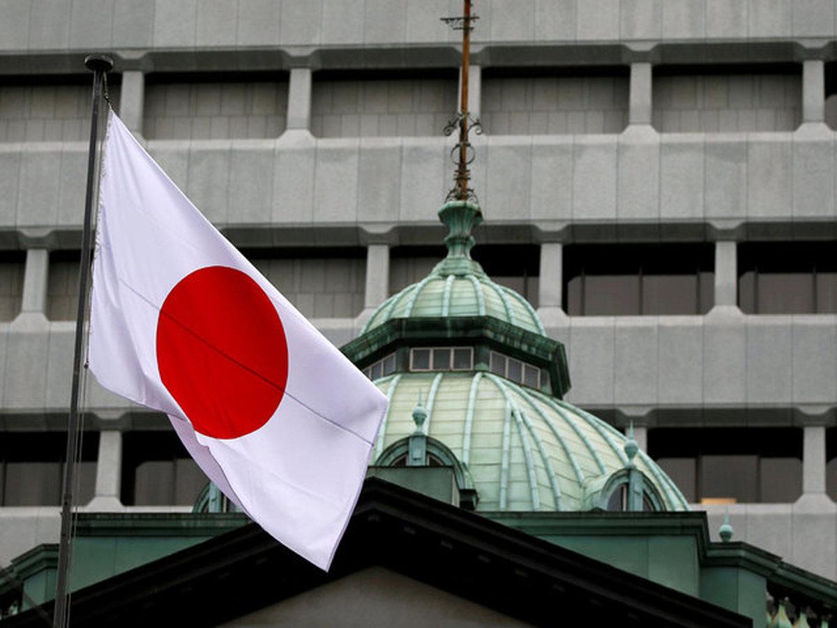 رشد اقتصادی ژاپن رکورد زد