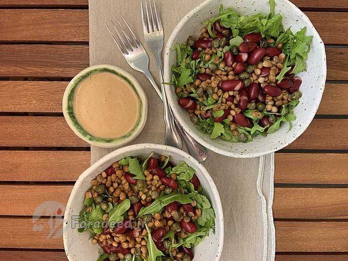 رژیم غذایی مدیترانه ای و پارکینسون ایمنی ۸ ماهه در مقابل کرونا