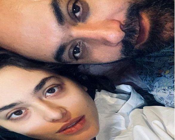 ریحانه پارسا با مهدی کوشکی به طور رسمی ازدواج کرد