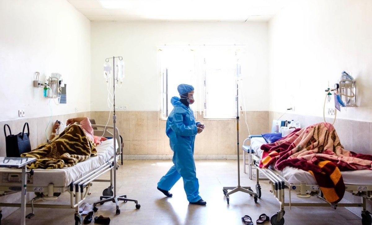 یک بیمار مبتلا به کرونا در تبریز خودکشی کرد