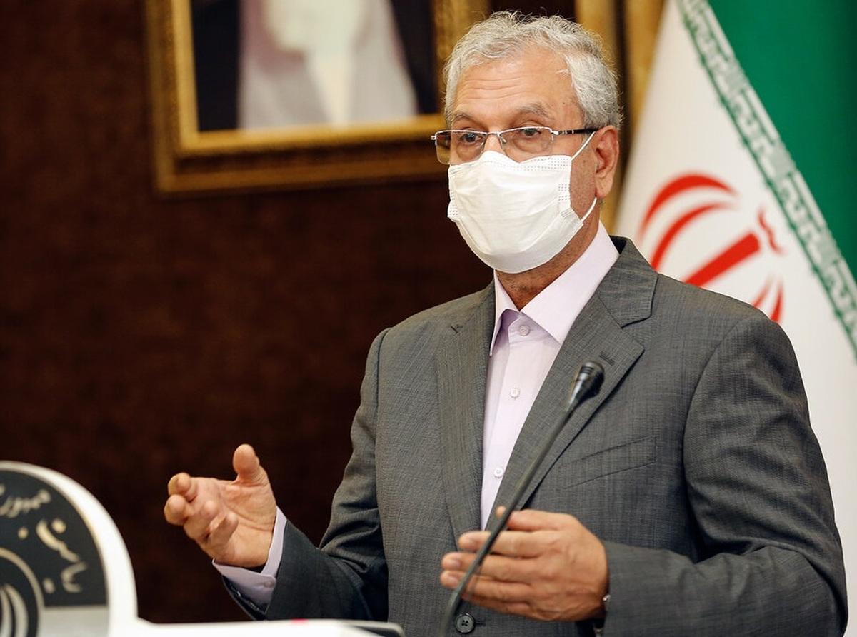 فایل صوتی به سرقت رفته ی ظریف   دستور روحانی به وزارت اطلاعات برای شناسایی ربایندگان فایل