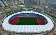 ورزش پایتخت و ۸۷ شهر ایران قرمز شد! + جزییات