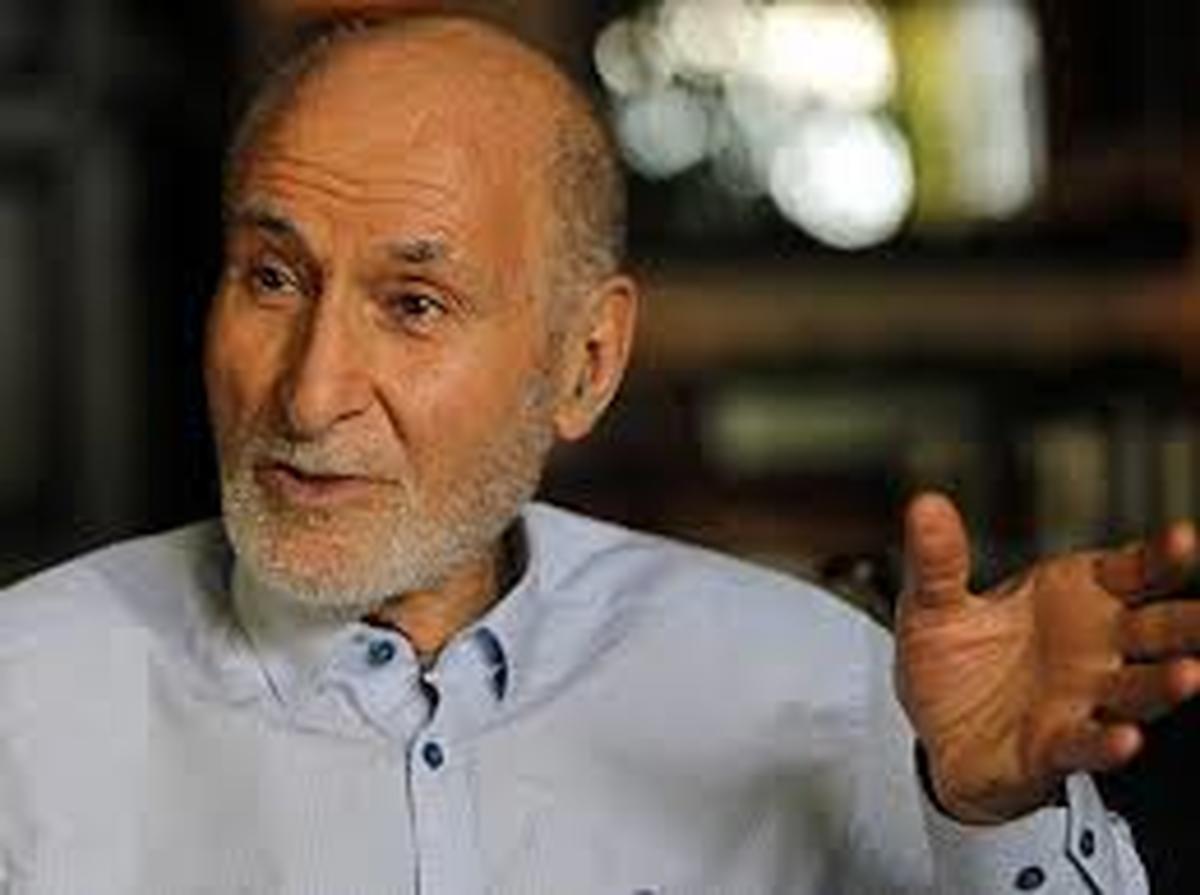 بهزاد نبوی به ریاست موقت جبهه اصلاحطلبان ایران منصوب شد