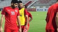 فوتبال  |   محمدی و ترابی العربی را فینالیست کردند