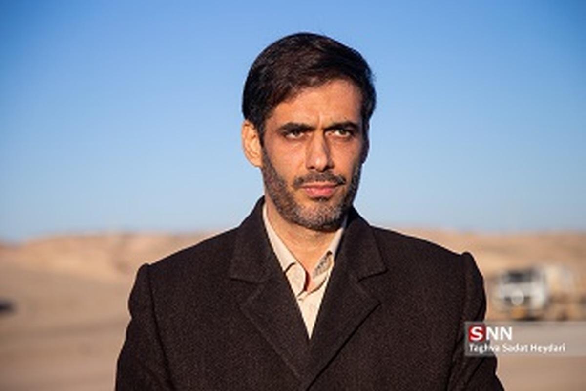 سعید محمد از قرارگاه خاتم رفت