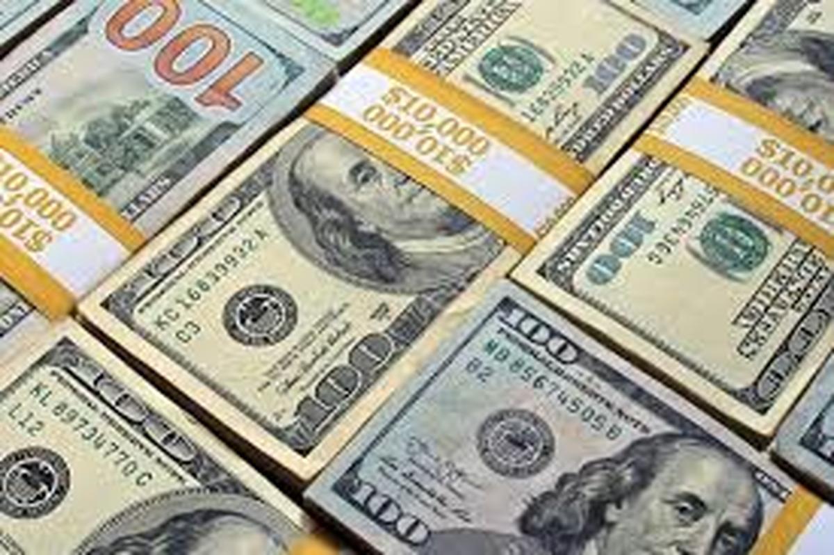 قیمت خرید و فروش ارز در صرافیهای بانکی