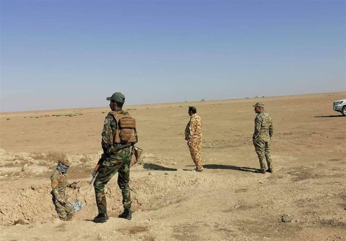 حشد شعبی: حوادث افغانستان در عراق تکرار نخواهد شد