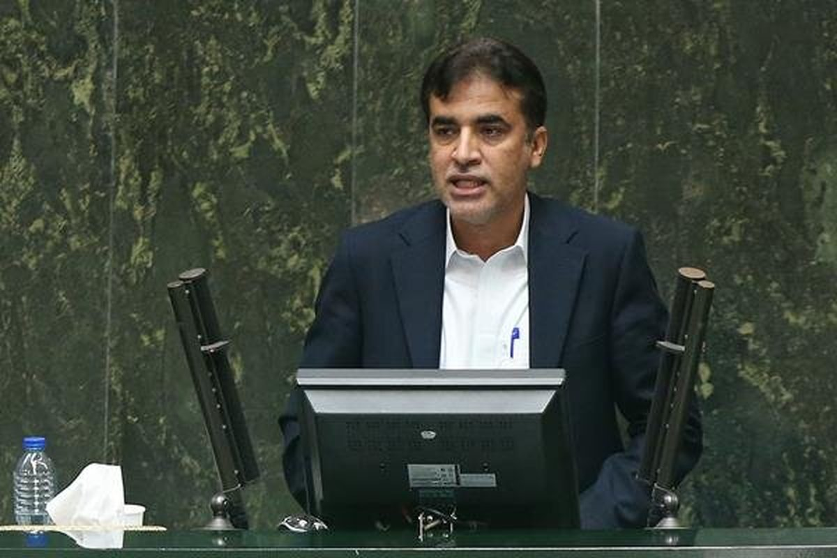 نماینده ایرانشهر: وضعیت کرونا در حال تبدیل به یک فاجعه انسانی در سیستان و بلوچستان است