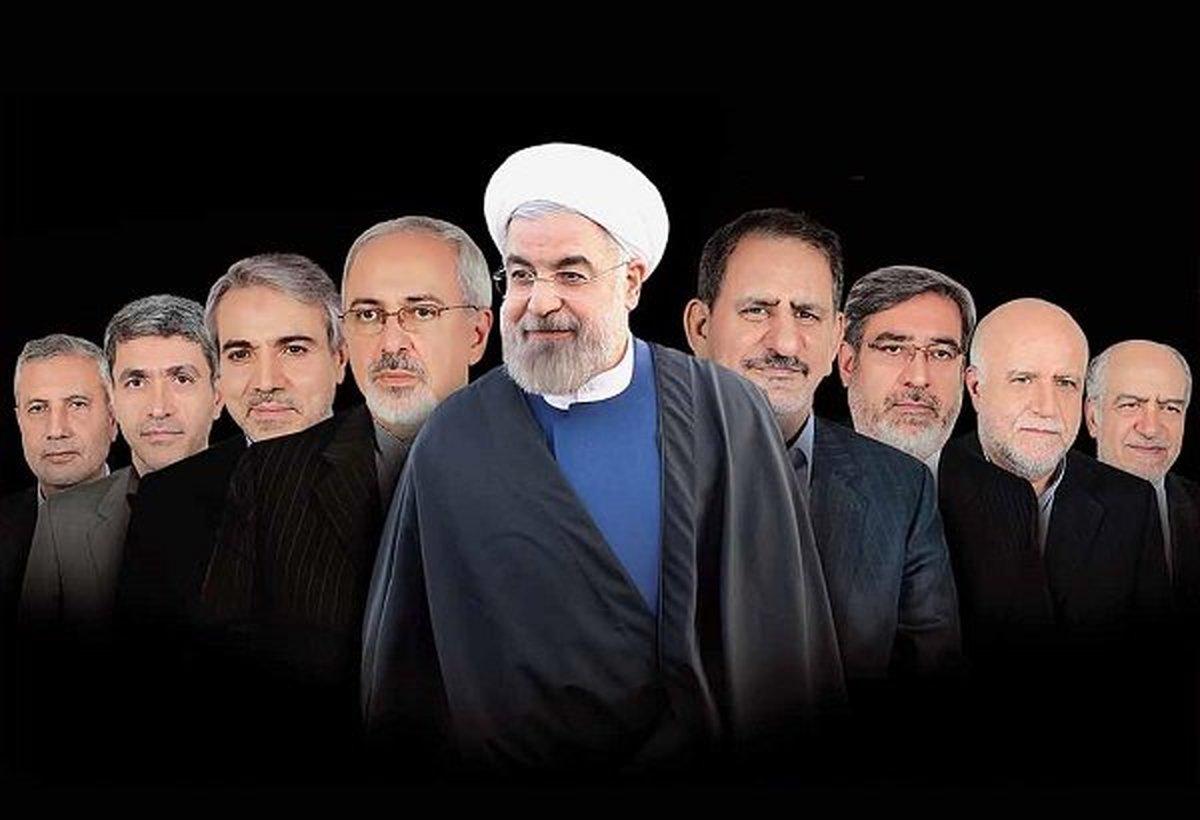 چرا دولت روحانی دست های پشت پرده را رو نمی کند؟