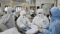 کرونا| پر شدن ۲۹۱۲ تخت ICU