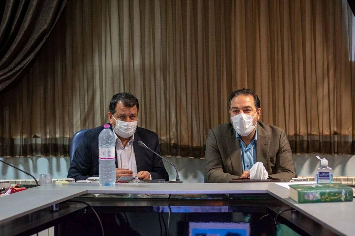 معاون وزیر بهداشت: ماهانه ۱۰ میلیون دوز واکسن کرونا از شهریورماه در کشور توزیع میشود