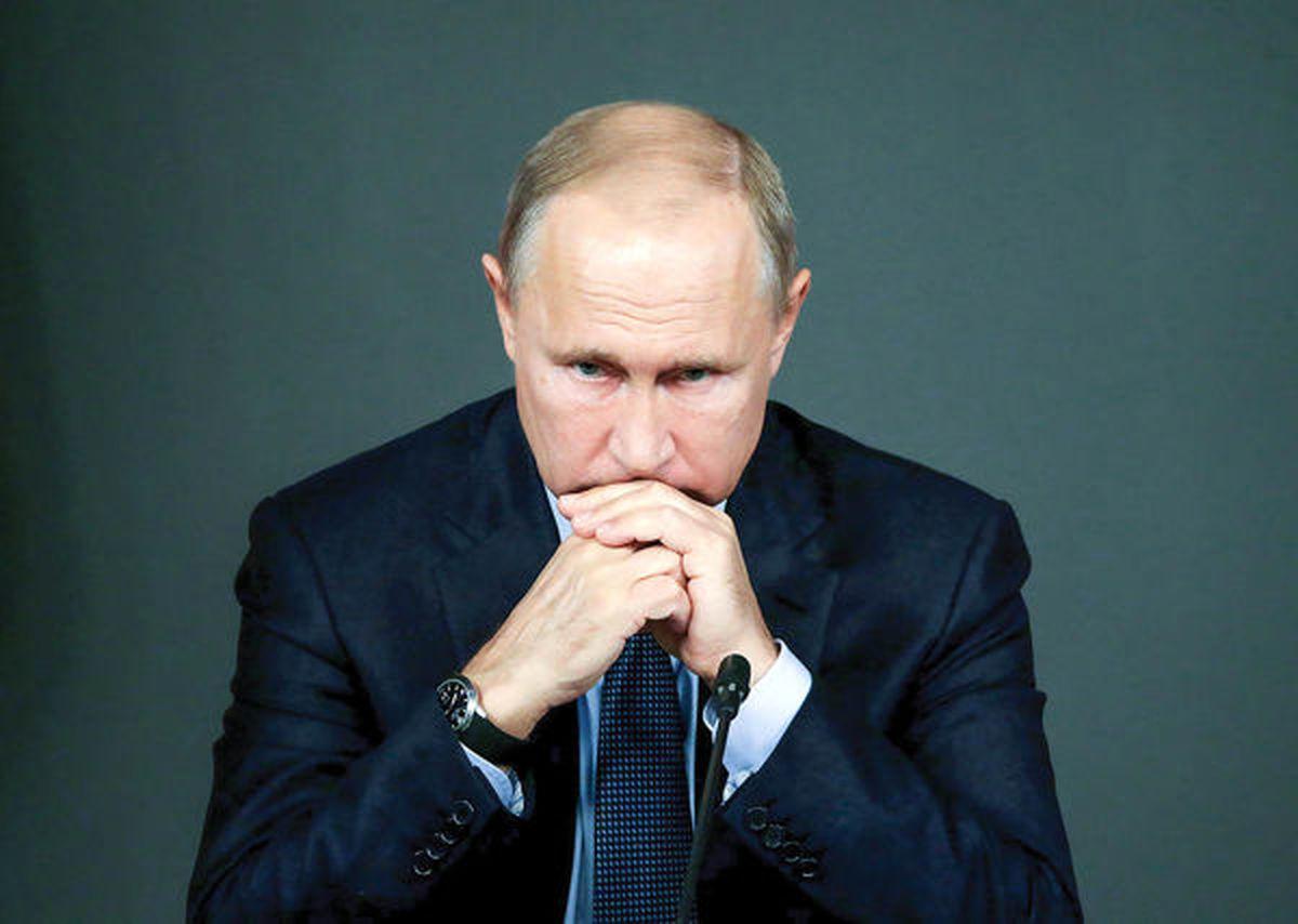 پوتین در آچمز اصلاحات اقتصادی    دلایل افول قدرت ساکن کرملین