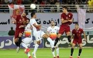 اعلام پروتکل بهداشتی لیگ فوتبال ایران