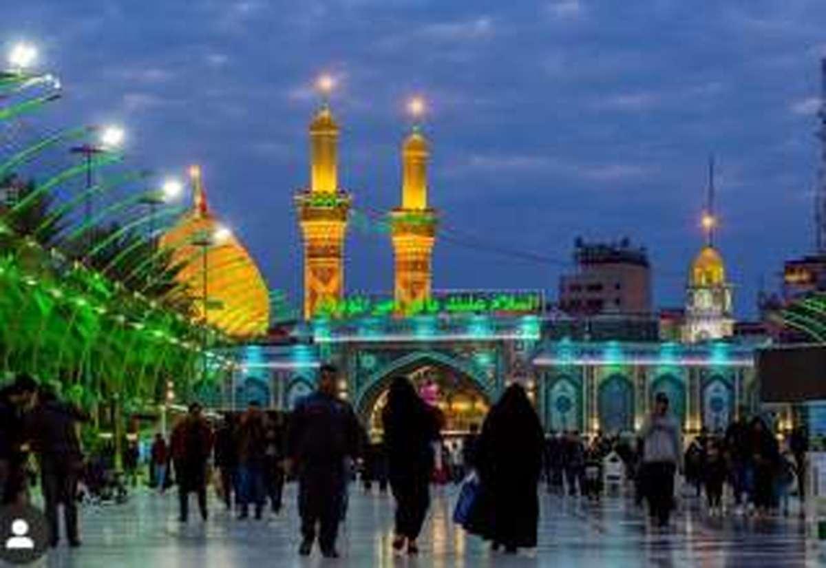 مقررات عراق برای ورود و خروج از این کشور