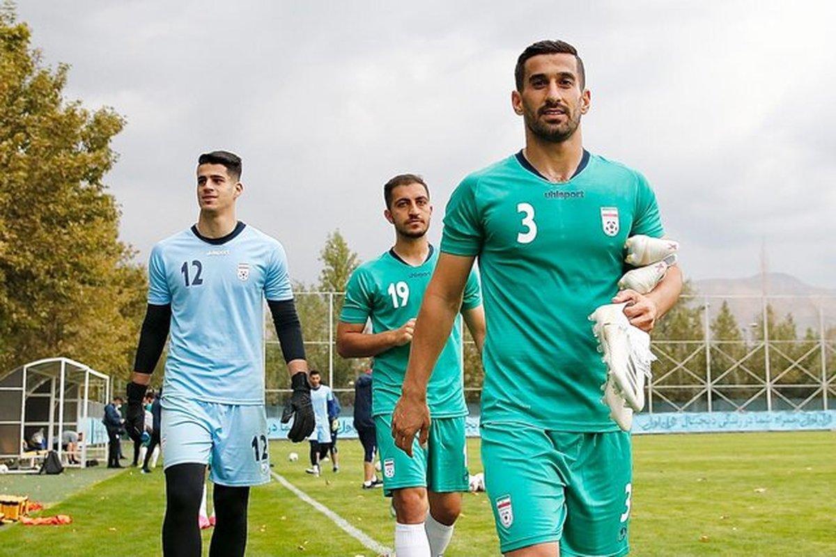تاریک و روشن تیم ملی فوتبال ایران در سال ۱۳۹۹