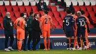 توهین نژادپرستانه در لیگ قهرمانان اروپا