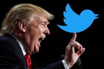 ترامپ توییتر را محدود میکند